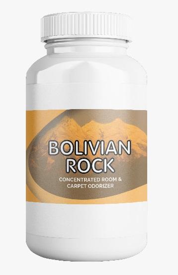 Bolivian Rock Incense Powder Room Odorizer